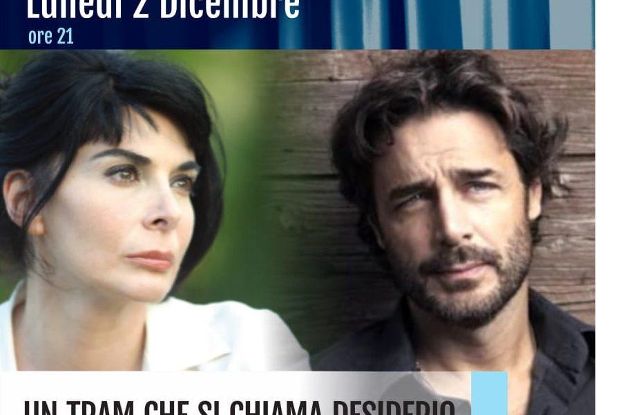 Teatro a Frosinone - Attori del cast