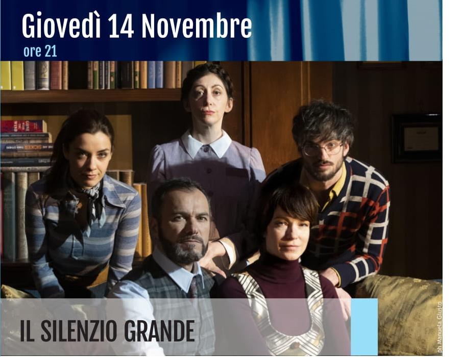 teatro a Frosinone - Commedianti