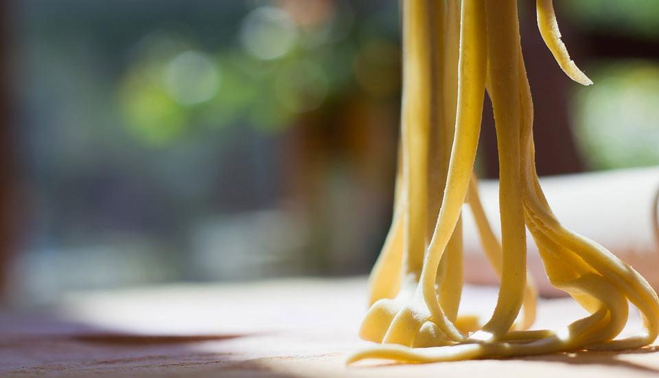 Fini Fini- foto di pasta fresca