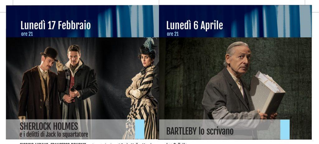 Teatro a Frosinone - Rappresentazioni