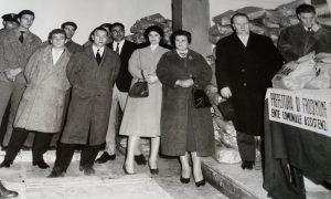ECA di Frosinone - immagine delle autorità