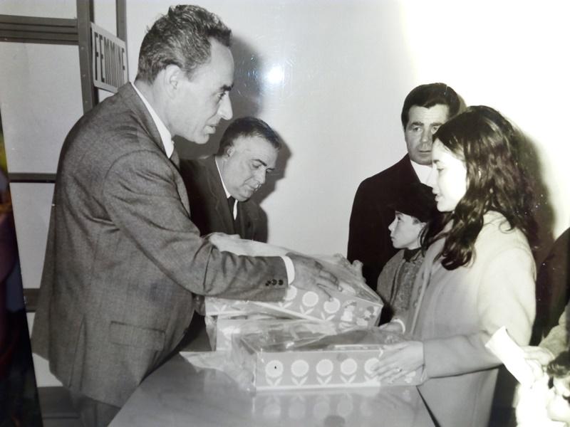 ECA di Frosinone - Pietro Turriziani