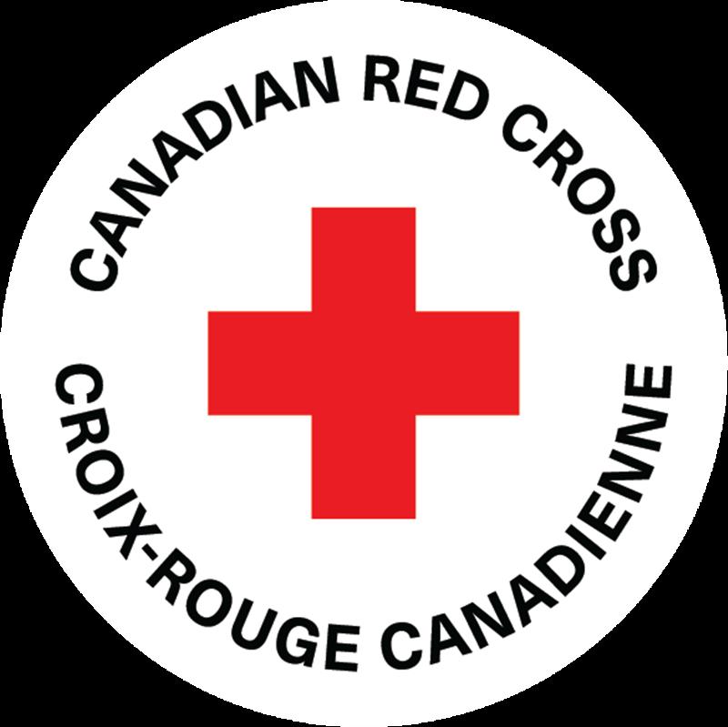 Pia Cigliana - Croce Rossa Canadese