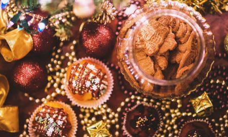 Dolci Di Natale