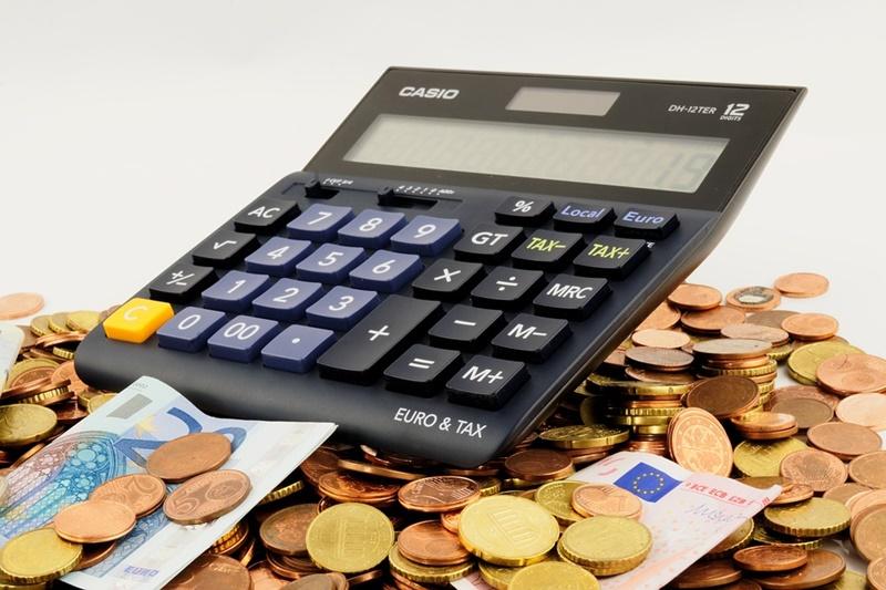 Contributi integrativi per canone - Euro e conti da fare