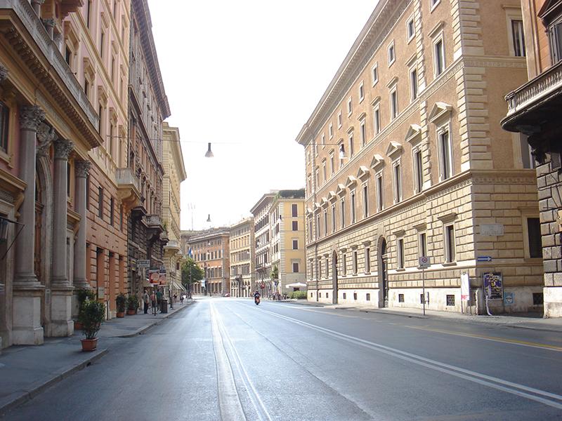 Corso Vittorio Emanuele Ii 1