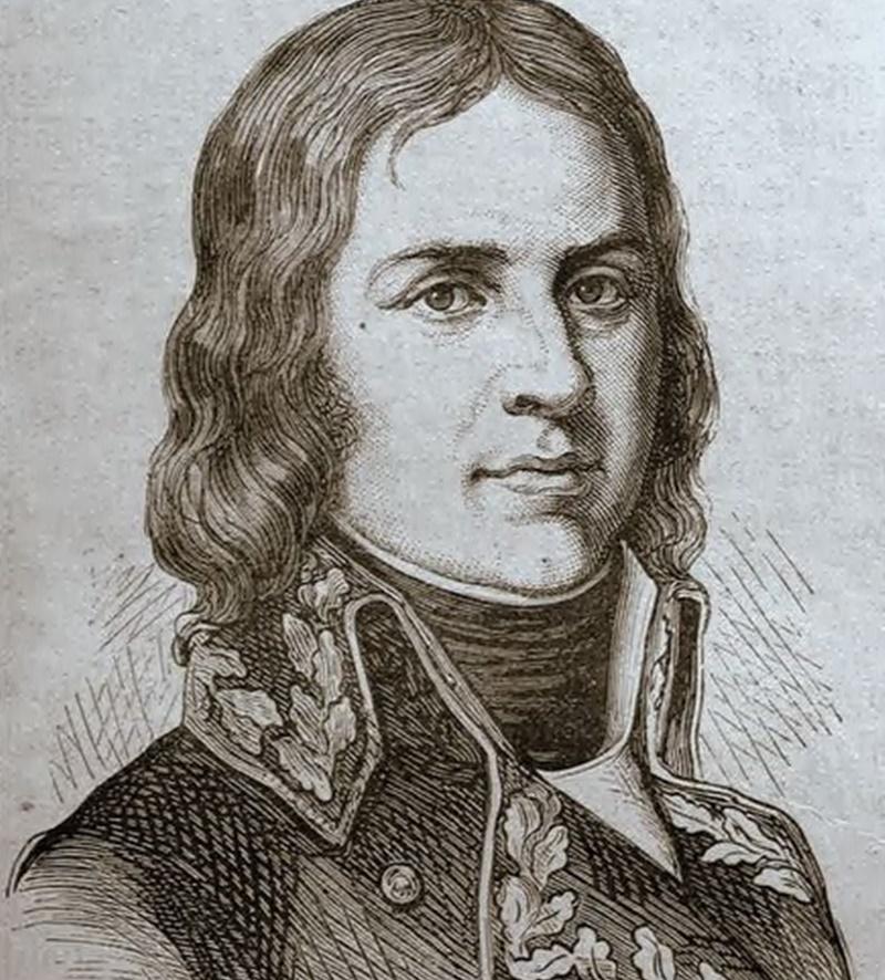 il generale Championnet - Général