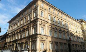 Palazzo Sora