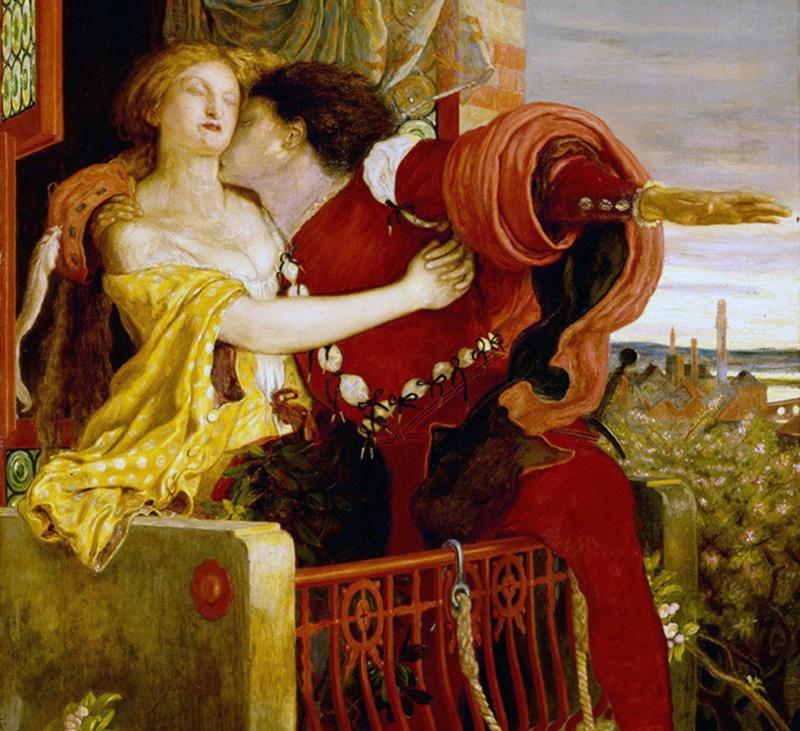 i fidanzati ciociari - Romeo E Giulietta