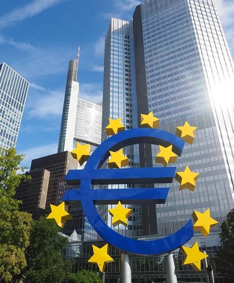 logo europeo - Grattacielo europeo