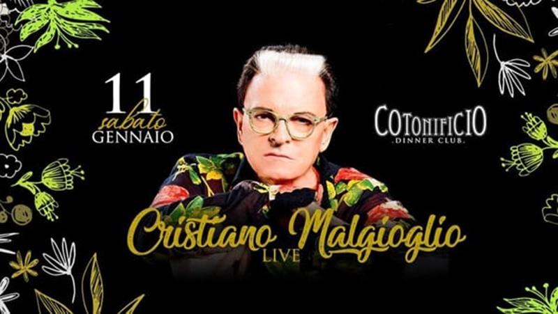 Cristiano Malgioglio - Malgioglio 2