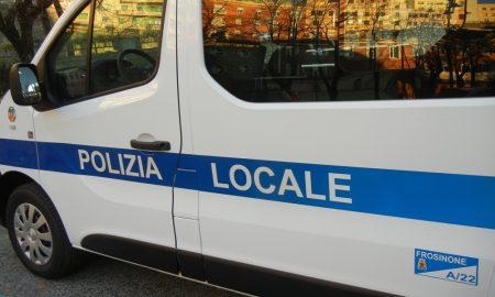 san Sebastiano - Polizia Locale