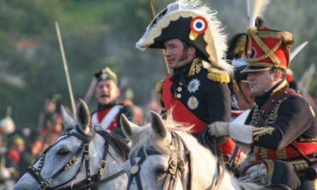 il generale Championnet - Soldati nell'armata