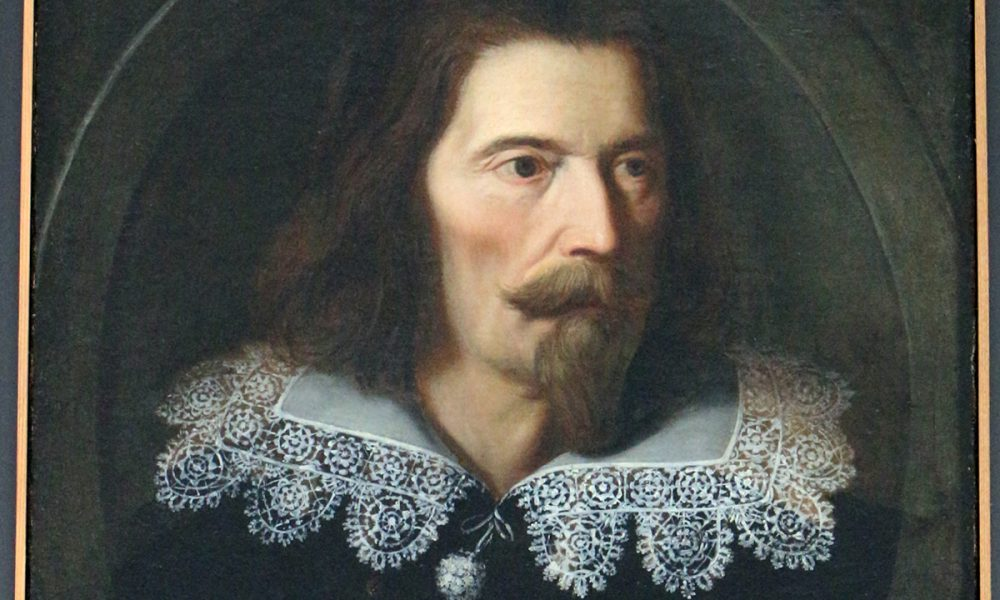 Cavalier D Arpino Autoritratto