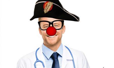 bambini in ospedale - Cappellone di Championnet
