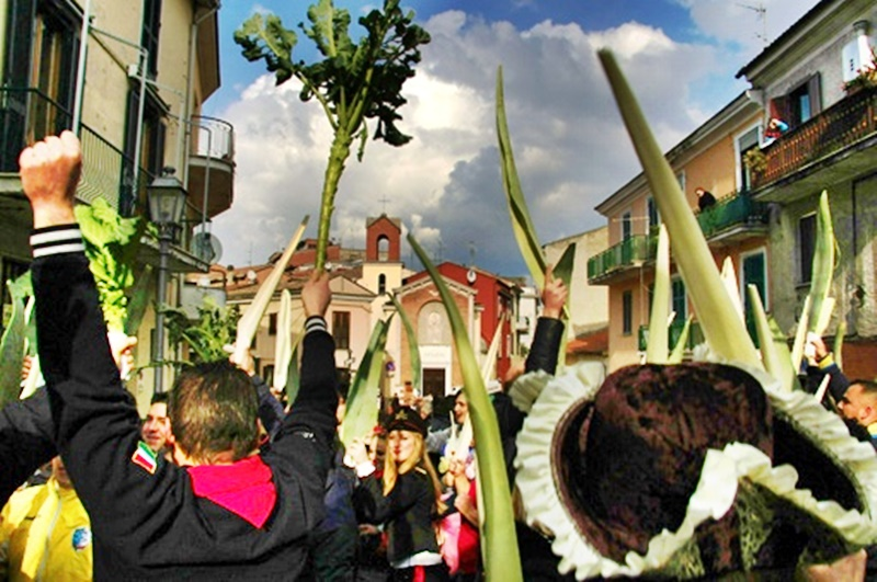 carnevale in ciociaria - Carnevale al Giardino