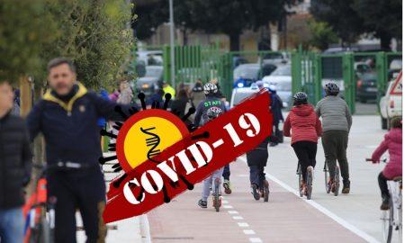 Squadre di volontari contro il #Coronavirus - il Matusa a Frosinone