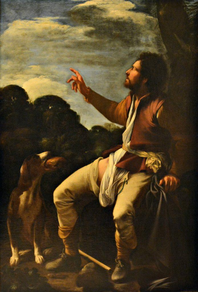 santi da pregare in caso di epidemie - San Rocco
