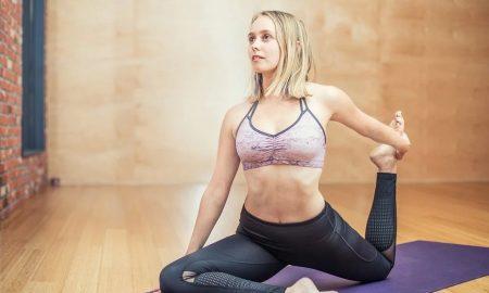 Cose da fare in casa - Yoga unito al Fitness