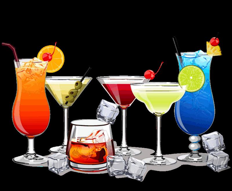 Liquori fatti in casa - bibite fatte con liquori