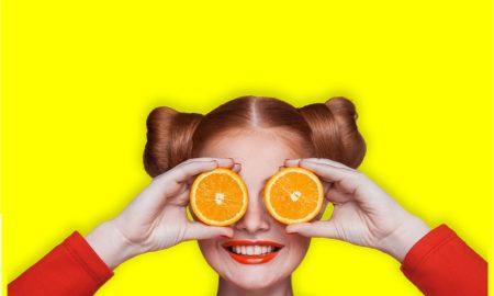 Rafforzare le difese immunitarie - rappresentazione della vitamina C