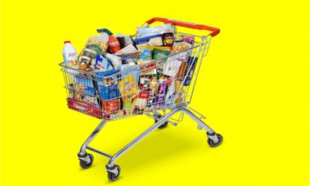 Buoni spesa in arrivo - Carrellino Della Spesa