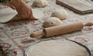come fare il lievito - impasto della Pizza
