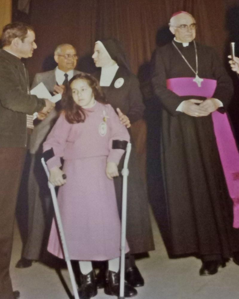 Barbara Cupini - la premiazione di Barbara