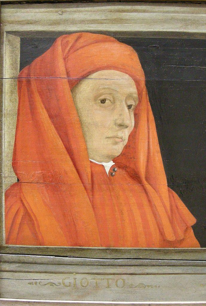 artista - Giotto