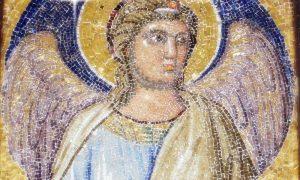 angelo di Boville Ernica - Angelo Di Boville Ernica in un ritaglio