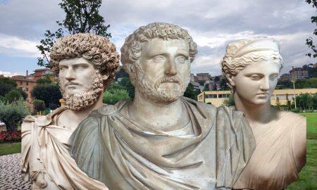 Sistema integrato del Frusinate - Monumenti e sculture