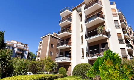 Rigenerazione urbana al via - Quartiere Tipo realizzabile a Frosinone