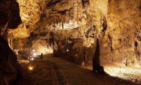 Le Grotte di Pastena - immagine di Pastena Turismo