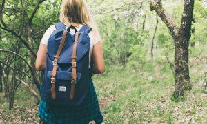 Capo Fiume - Trekking nella natura