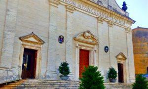 la festa dell'Assunta - chiesa di Santa Maria Assunta