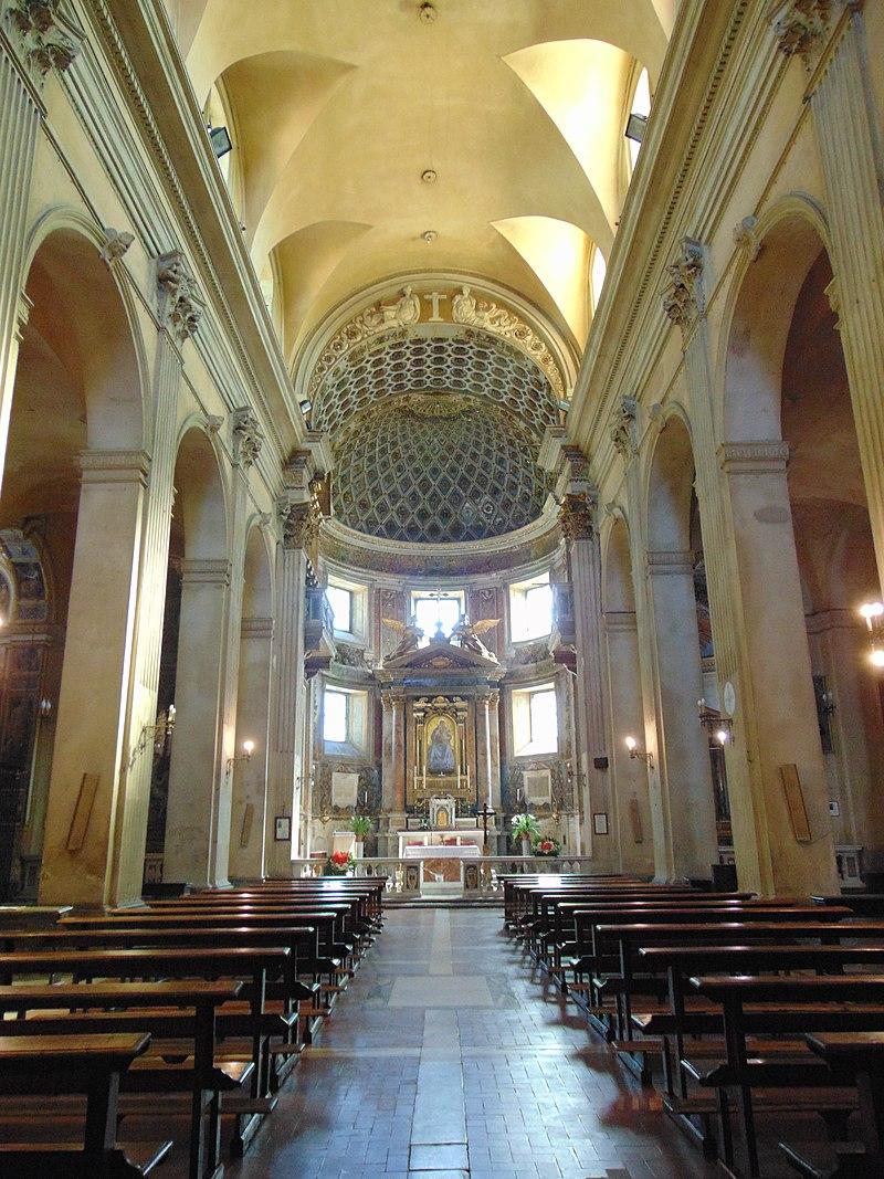 Chiesa Di Sant Maria Della Consolazione