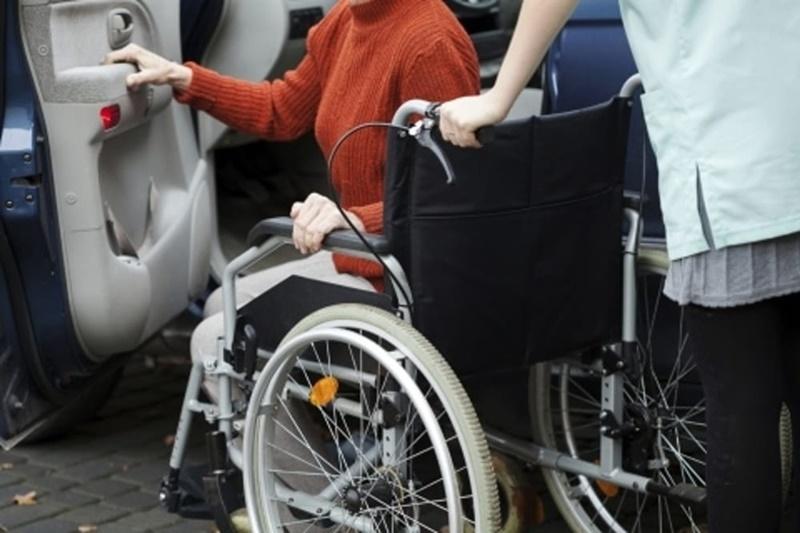 Borse di studio a Frosinone  - Trasporto per disabili