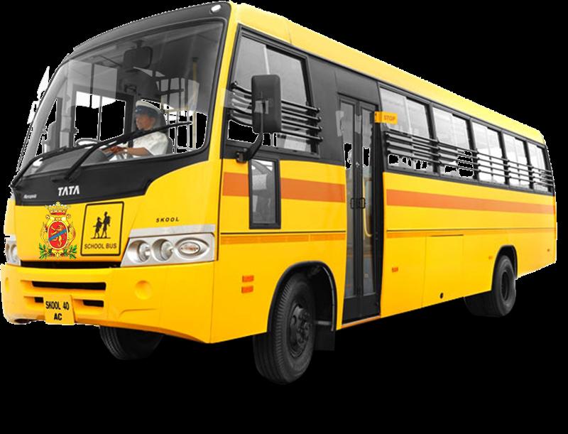 Borse di studio a Frosinone  - Bus attrezzato