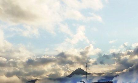 monte cacume - foto di monte Cacume