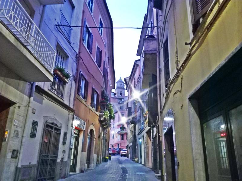 Dumas Il Conte di Montecristo - centro di Frosinone