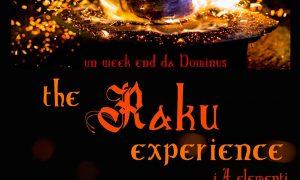 The Raku Experience - Experience