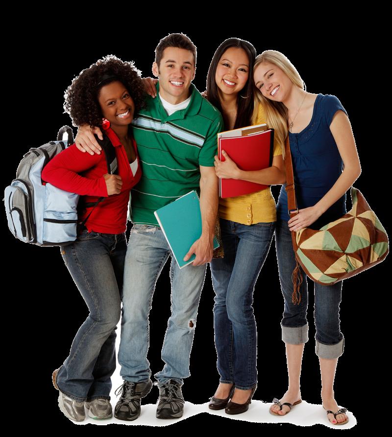 Borse di studio a Frosinone  - Ragazzi dopo la scuola