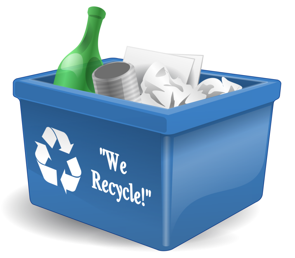 Ecocentro di Frosinone  - Riciclare rifiuti urbani