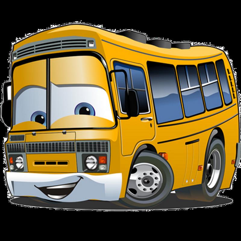 Richiedere il trasporto scolastico - Scuolabus Con Gli Occhi