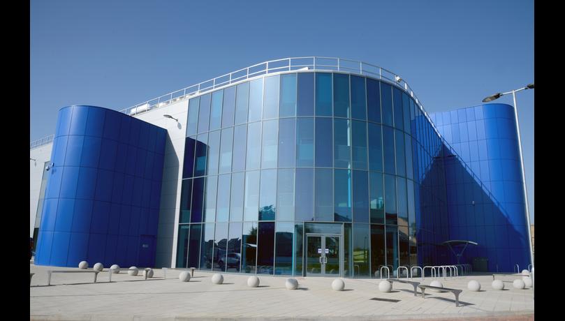 Nuovo ospedale a Frosinone - Ospedale Frusinate ideale