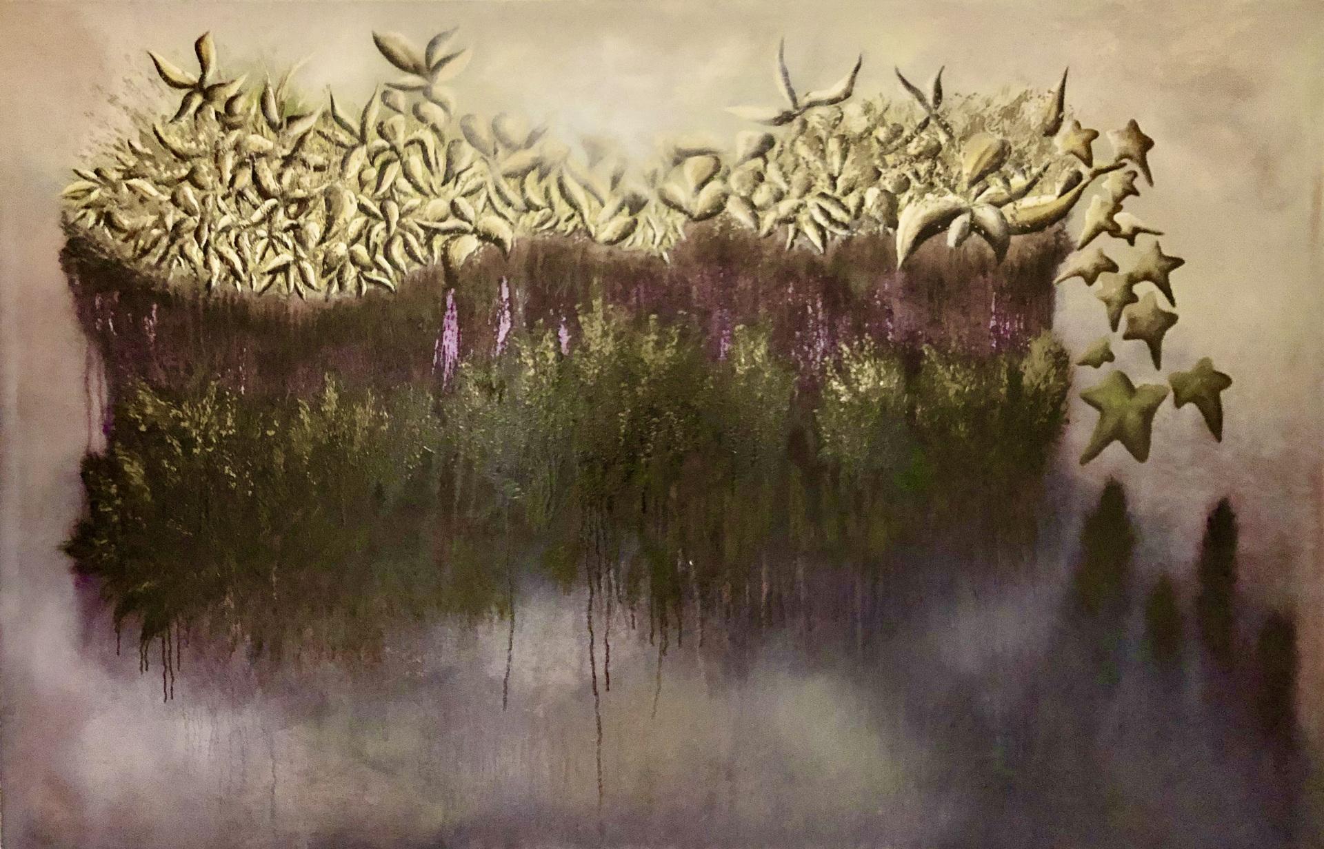 Daniele Culicelli - tela a olio