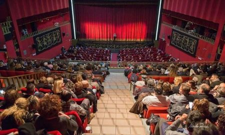Riapre il Nestor - Teatro Nestor di Frosinone