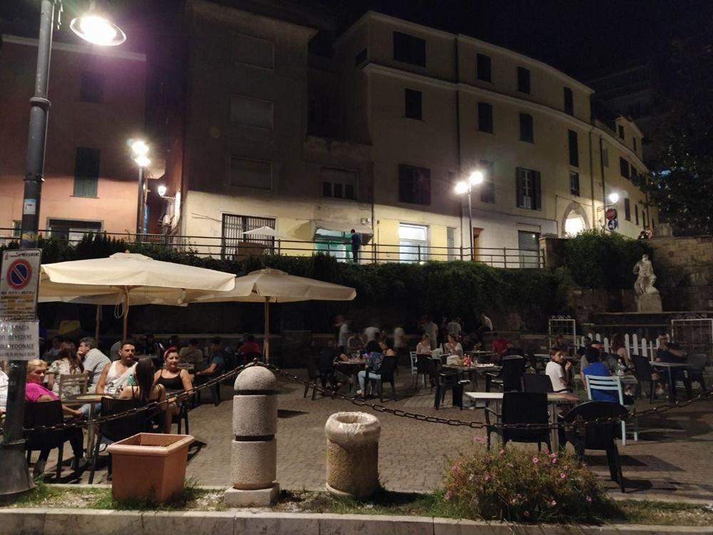 pums - Terrazza del Belvedere