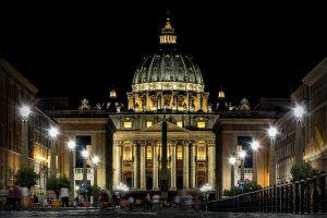 Gregorio XIII - Vaticano