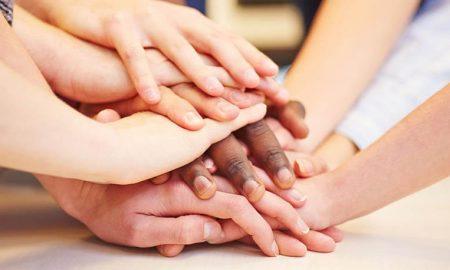 Valore Comune - immagine evocativa del lavoro comune